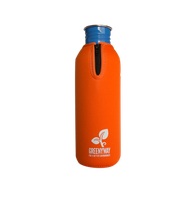 Cover Orange 750ml