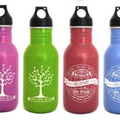 Botellas Reutilizables, Botellas de Acero Inoxidable, Acero Inoxidable 304, Libre de BPA, Botellas Saludables, Botellas Ecológicas, BPA, qué esl bpa, greenyway, acero 18/8, riesgos de bpa,